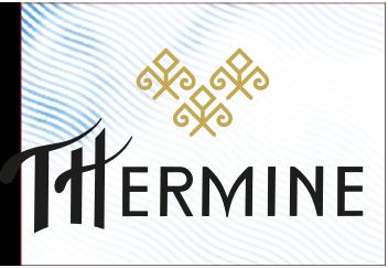 THermine: Touristikbahn der Stadt Wiesbaden Retina Logo